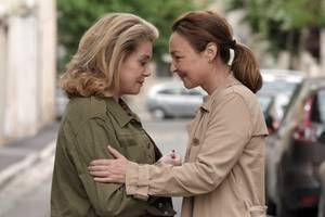 'the midwife' review: catherine deneuve shines in otherwise murky weepie