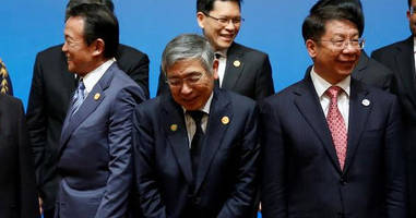 is the boj about to shock markets anew tonight?