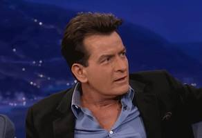 'truther' charlie sheen's 9/11 movie set for fall release