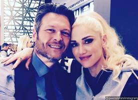blake shelton 'will always be a father figure' to gwen stefani's sons even if they split