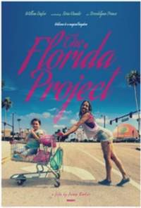 The Florida Project - cast: Willem Dafoe, Brooklynn Prince, Caleb Landry Jones, Bria Vinaite, Macon Blair, Karren Karagulian, Betty Jeune, Cecilia Quinan, Carl Bradfield, Samantha Parisi