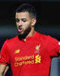 Liverpool ace Kevin Stewart jets home from pre-season tour to complete £8m Hull move