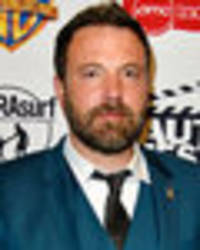 ben affleck slammed by westworld actress over 'gay slur'