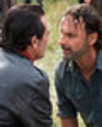 the walking dead season 8 teaser sees rick and negan waging war nose-to-nose