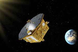 This probe paved the way for studying gravitational waves from space — and now it's been shut off