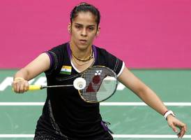 saina nehwal to lead indian campaign in us open grand prix
