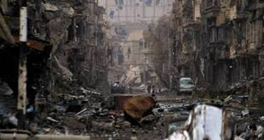 Syria: 30 civilians killed in bombing raids