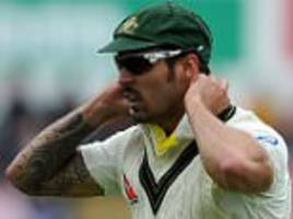 england's defeat will boost australia - mitchell johnson