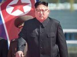 North Korea guards 'execute thieves in school yards'