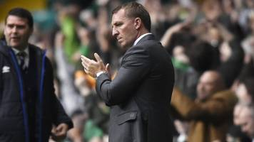 Celtic: Brendan Rodgers says Champions League qualifying ties hold no fear
