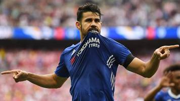 Gossip - Chelsea want £44m for Costa
