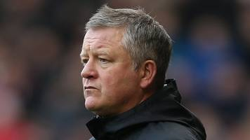 chris wilder: sheffield united will reinvest the sell-on fee from kyle walker's transfer