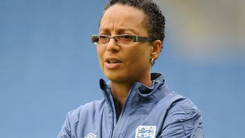 hope powell: brighton and hove albion women appoint ex-england boss as new head coach