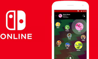 Everybody is mad about Nintendo's shitty new voice chat app for Switch