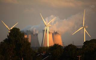 drax swings to loss as it looks to repurpose coal assets