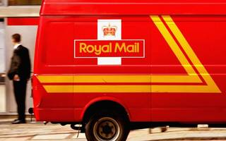 First class delivery: Barclays brings in Royal Mail finance boss