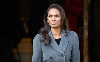 government shelled out £1.14m fighting gina miller over article 50