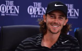 The Open Betting: Fast-starting Tommy Fleetwood can hold first-round lead