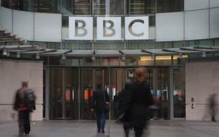 w1a: bbc wagebill soars above £1bn... despite £33m spent on redundancies