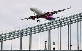 wizz air flies to record results as it unveils new deputy chief exec