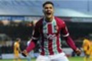 opinion: why ollie watkins should have been sold for more then...
