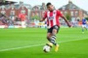 New Brentford signing Ollie Watkins tips former club Exeter City...