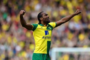 nottingham forest 'prepared to pay £6m' for norwich city striker cameron jerome