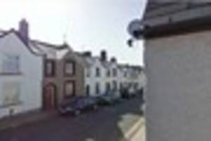 Smell of chemicals outside Plymouth house sparks emergency...