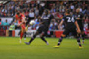 analysis: if aston villa cannot buy goals, what chance do walsall...