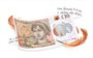 plastic £10 note is finally unveiled – what we know...