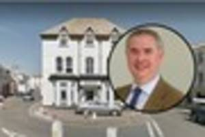 Town to lose 'vital' Barclays bank branch - MP writes to chief...