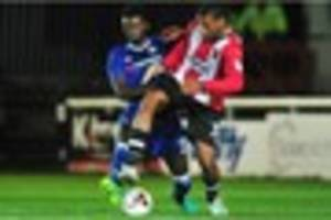 Dates revealed for Exeter City's Checkatrade fixtures against...