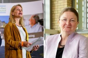 Vice-Chancellor's 'morally indefensible' £45k raise has brought University of Bath 'into disrepute' - MP Wera Hobhouse