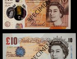 jane austen £10 note to come out in september - but some people don't like the quote on it!