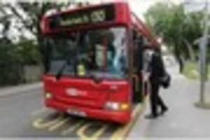 Addiscombe could get better bus links to Croydon University...