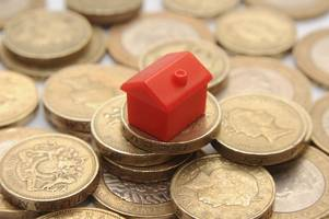 House prices in West Somerset are up 10% from the beginning of the year