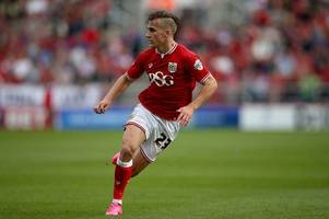 bristol city rebuff interest from leeds united and hull city in star defender