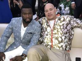 """50 Cent Imagines How A Real Life Conor McGregor Fight Would Go Down: """"Stay In Your Weight Class"""" [Video]"""