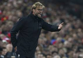 Jurgen Klopp has three Premier League managers in stitches with dig atArsenal