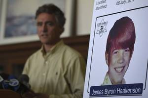 Victim Of Serial Killer John Gacy Identified After 40 Years