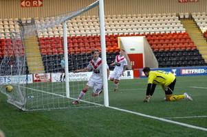 crisis-hit airdrie move on from summer of turmoil with stranraer betfred cup win