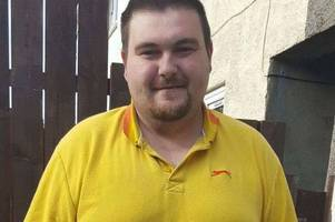 Dumbarton super slimmer feels like a new man after dramatic 10 stone weight loss