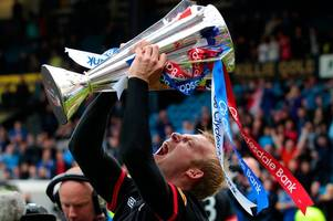 should rangers sign steven naismith? have your say about the rumour that won't go away in our poll