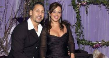 angelo pagan: everything you need to know about leah remini's husband