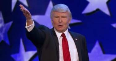 """Jeff Trachta Wiki: Who is the Donald Trump Impersonator on """"America's Got Talent?"""""""