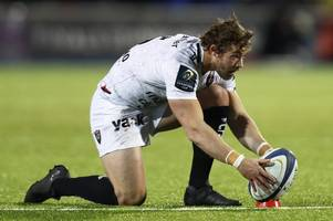 scarlets confirm they can't afford to sign leigh halfpenny as wales star continues search for new club