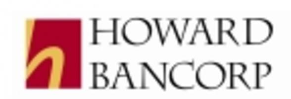 Howard Bancorp, Inc. Announces Second Quarter 2017 Results with a 48% Increase in YTD Net Income Available to Common Shareholders and Continued Strong Organic Commercial Loan Growth