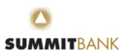 Summit Bank Reports 2nd Quarter Earnings