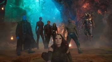 guardians of the galaxy director addresses mcu reboot theories