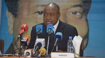 Cameroon government moves to ease 2019 AFCON fears
